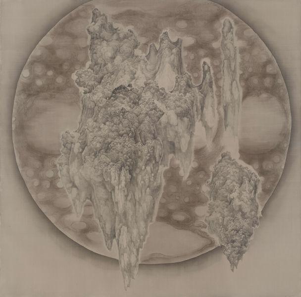 白雨-螺旋星雲之前 Before the Helix Nebula