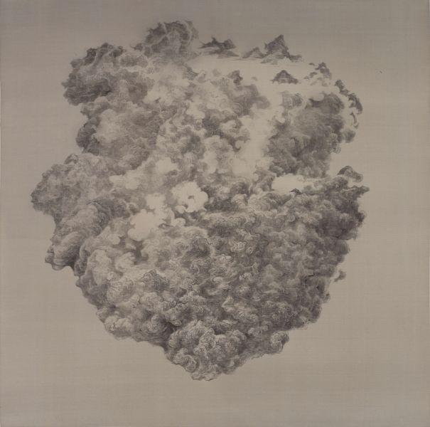 白雨-凝煙 Congeal Smoke