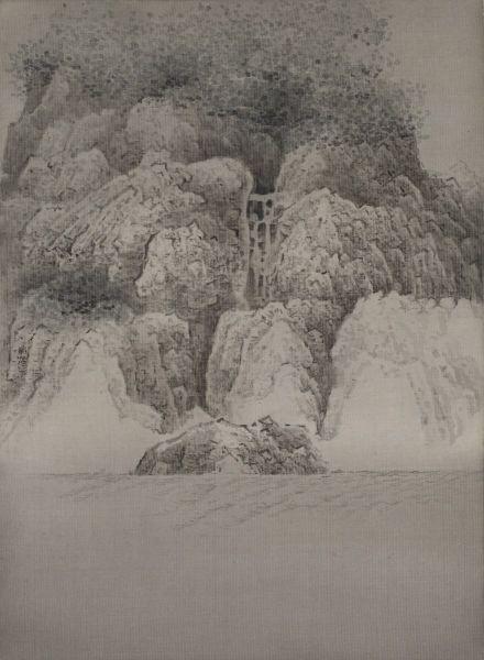 白雨-到不了的島 Isle Unreachable