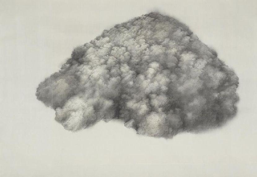 白雨-小行星 2 LUNA 2