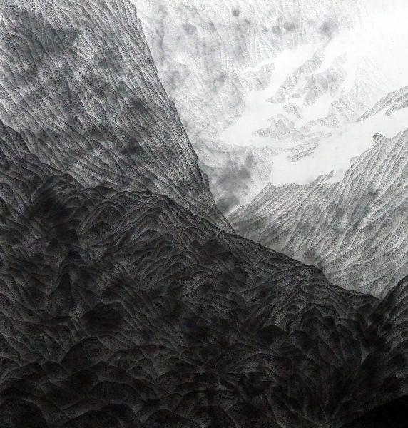 陶綱-裊裊 Mist