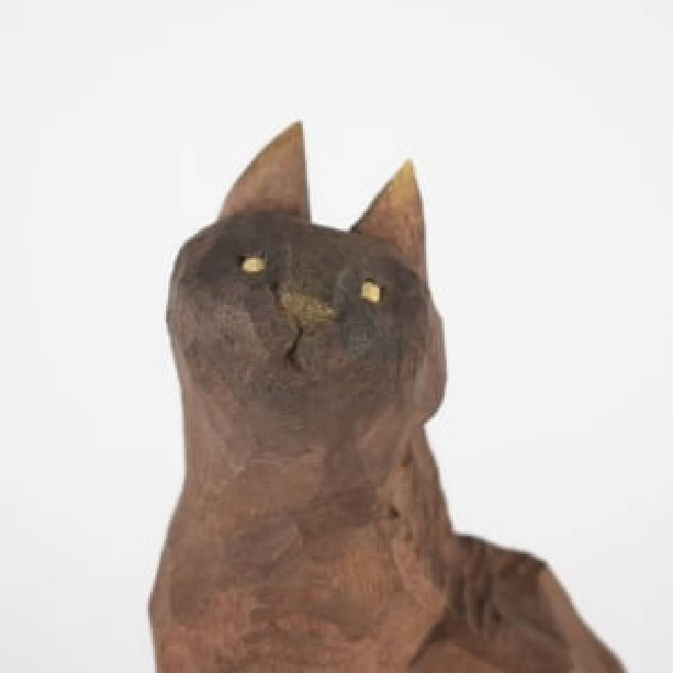 小黑喵 7 Black Meow 7