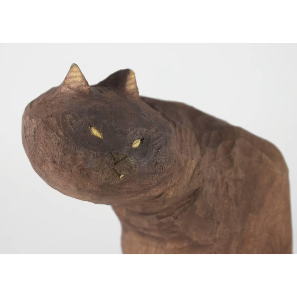 小黑喵 Black Meow
