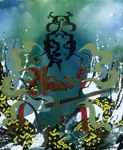 Tintin Pema Tshering-Touch: the Guardian King of the South