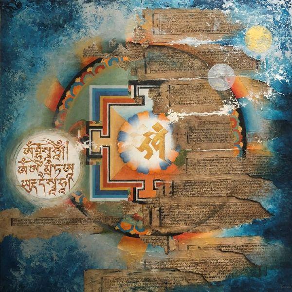 Asha Kama-Mantra Of Longevity