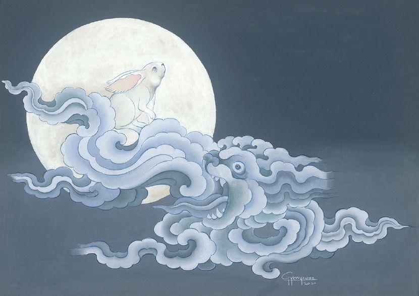 Gyempo Wangchuk 金寶.旺楚克-Hope 5 希望 5