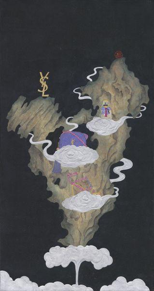 蕭博駿 -太湖時尚 6
