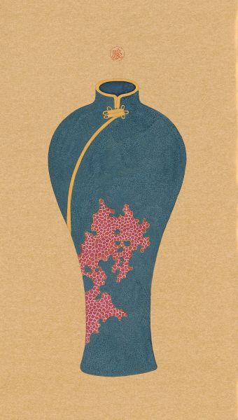 蕭博駿 -時和景泰系列 8