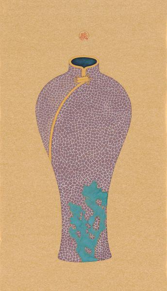 蕭博駿 -時和景泰系列 9
