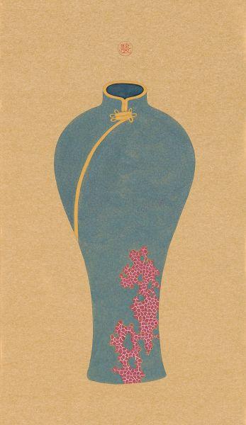 蕭博駿 -時和景泰系列 10