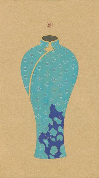 蕭博駿 -時和景泰系列 11