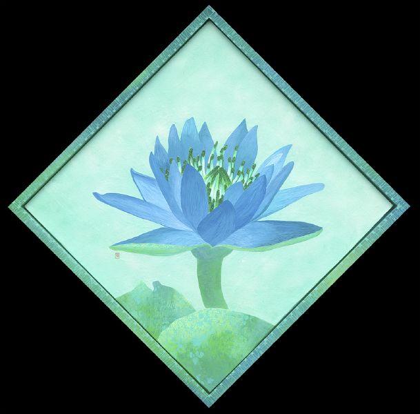 李依恬-生-藍蓮花Ⅳ