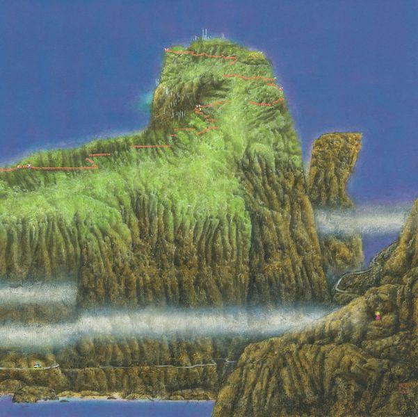 柯驎晏-野柳駝峰