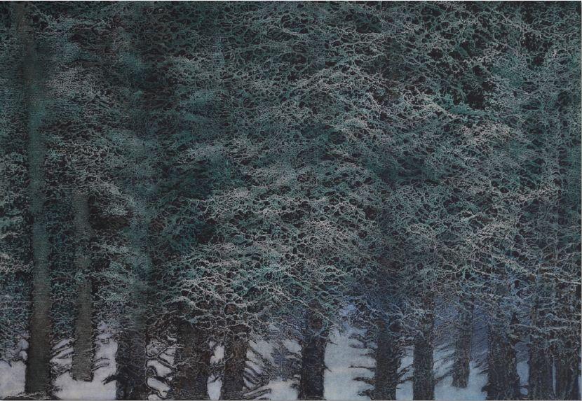 黃耀華-瑞雪