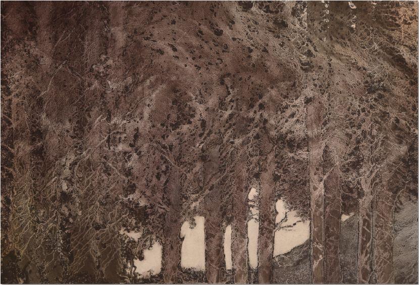 黃耀華-秋風滿樹