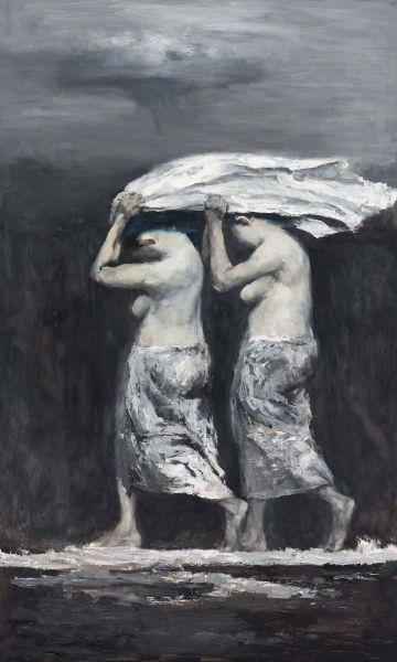 岑龍-雨|Precipitation