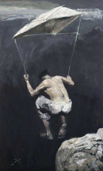 岑龍-夢想飛行|Leap of Faith