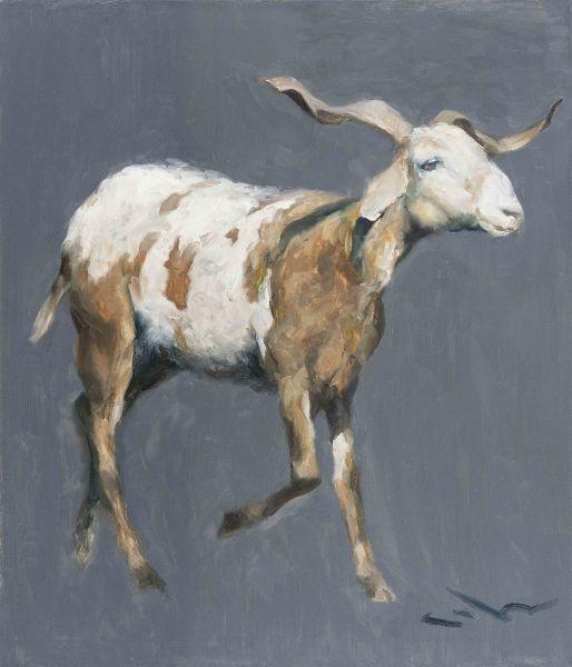 岑龍-頭羊|The Herd Leader