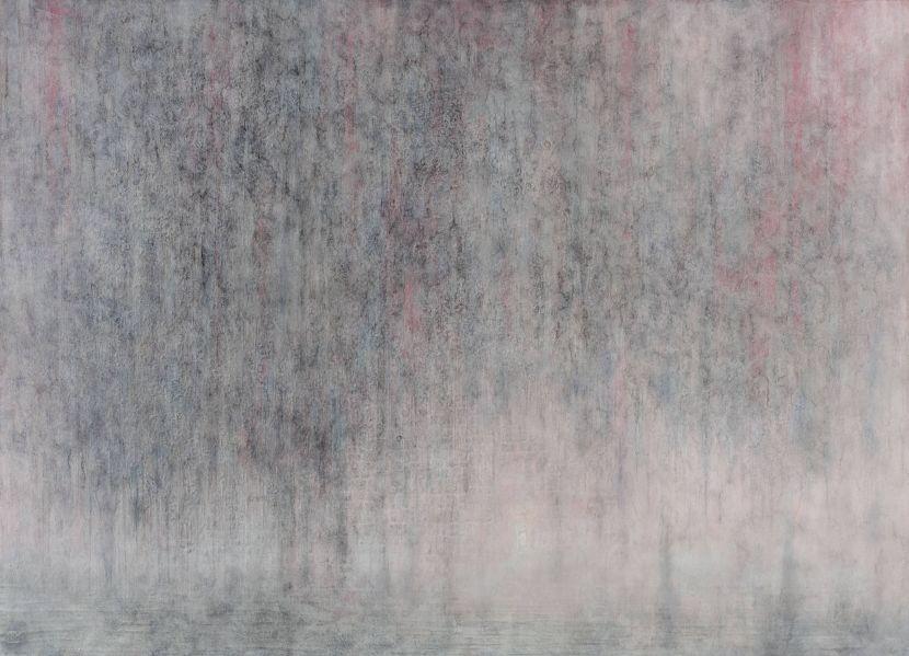 林靖子-濃厚的寂靜