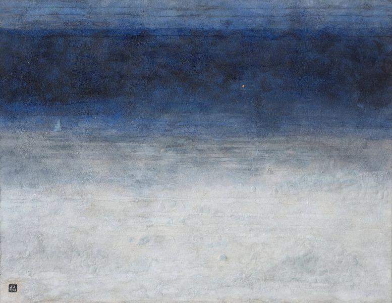 林靖子-夜之序曲|The Prologue of Night