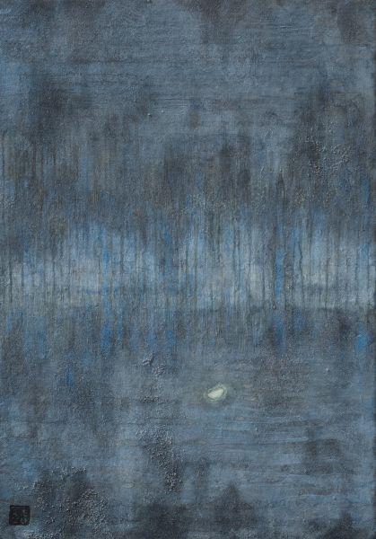 林靖子-夜的痕跡|Relics of the Night
