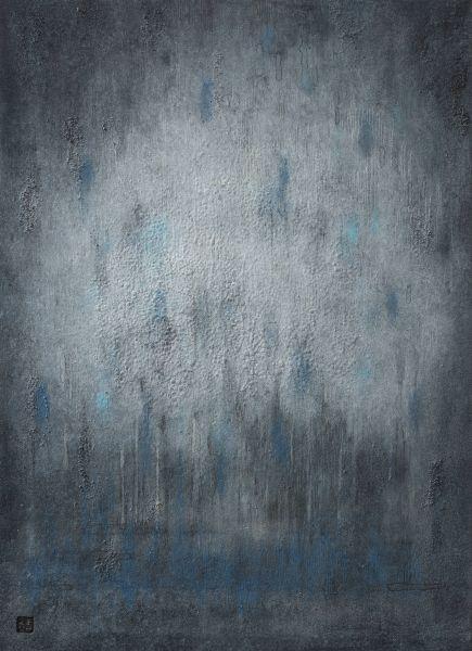 林靖子-矗立無聲-II|The Muted Bearing II