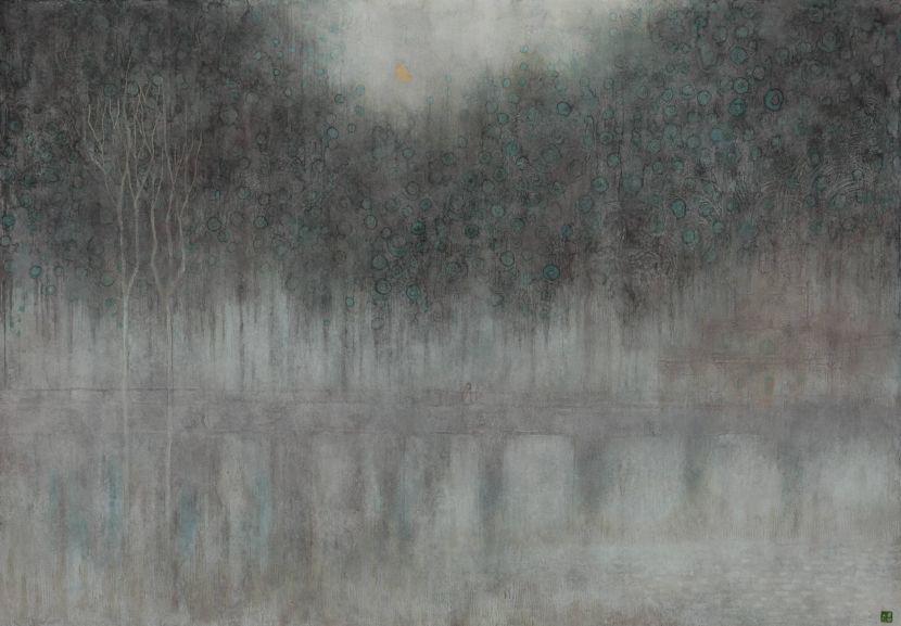 林靖子-祈求之路|Pilgrimage