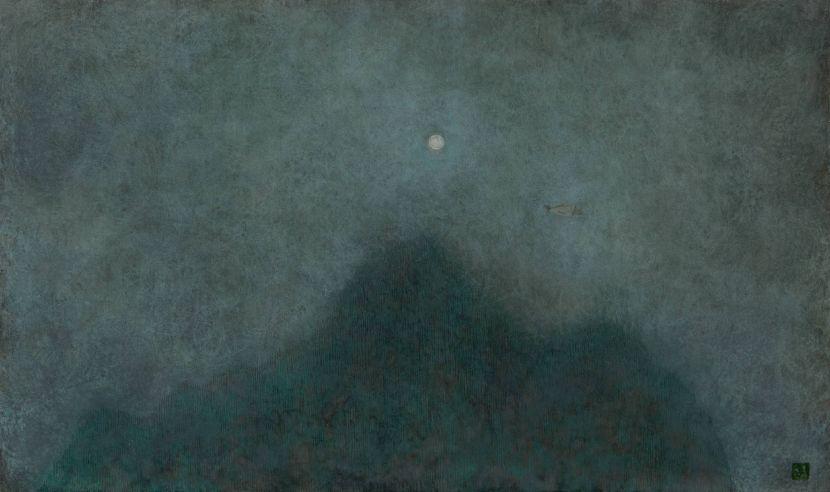 林靖子-夜間飛行|Flying Midnight