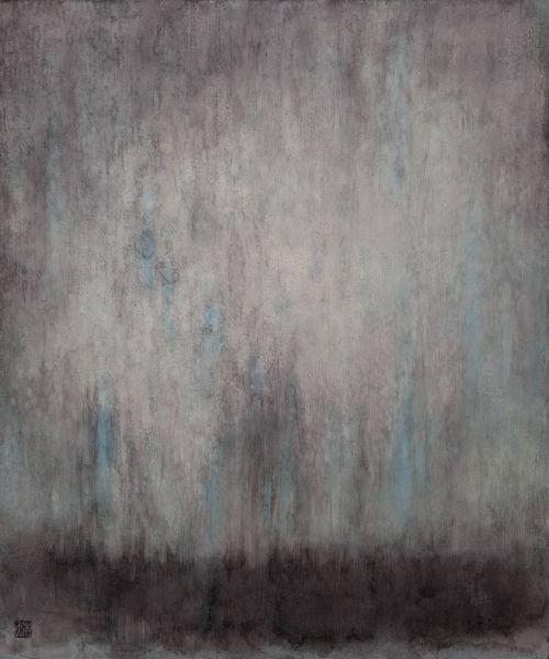 林靖子-秘密|Secret Existence