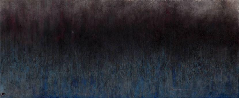 林靖子-夜之中-I|Into the Night-I