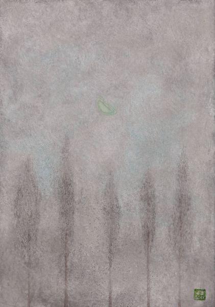 林靖子-和月,和木-I|and the Moon, and the Tree-I