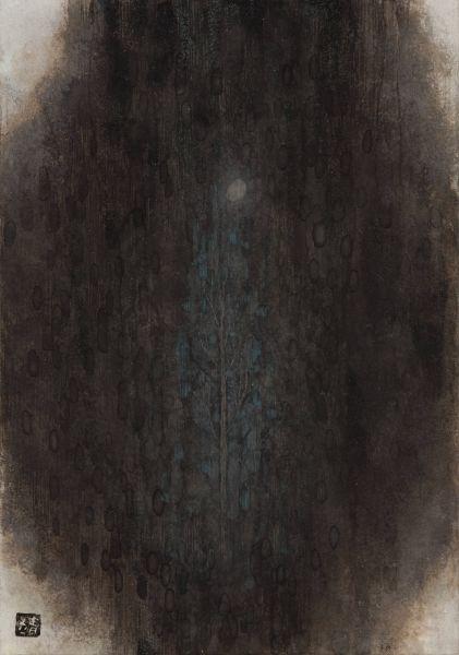林靖子-和月,和木-III and the Moon, and the Tree-III