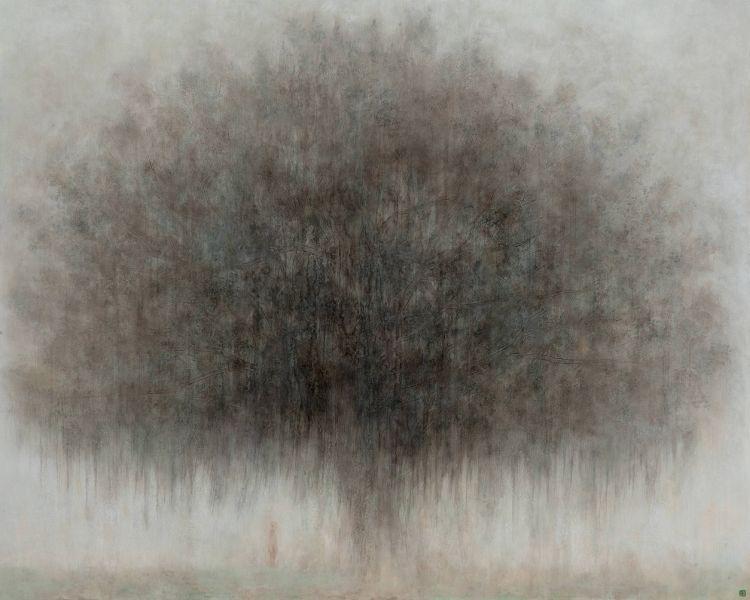 林靖子-靜謐的氣息|Serene Air