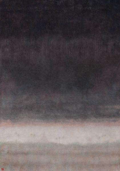 林靖子-天黑之前|Before Dark