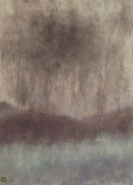 林靖子-陣雨|Shower