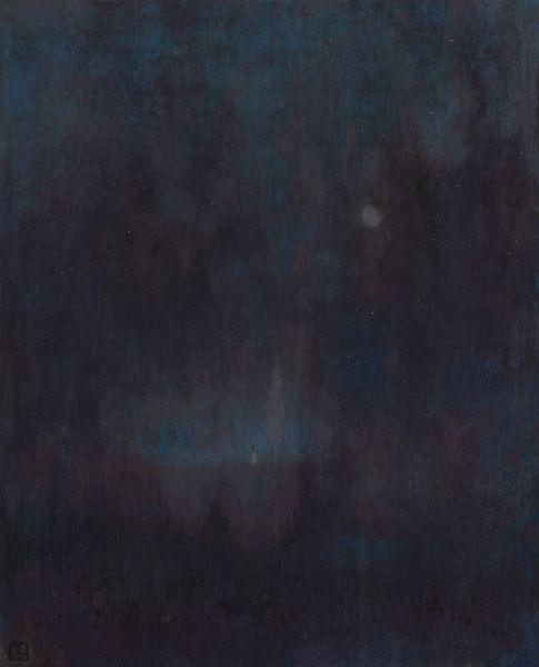 林靖子-夜之魅影 Phantom of the Night