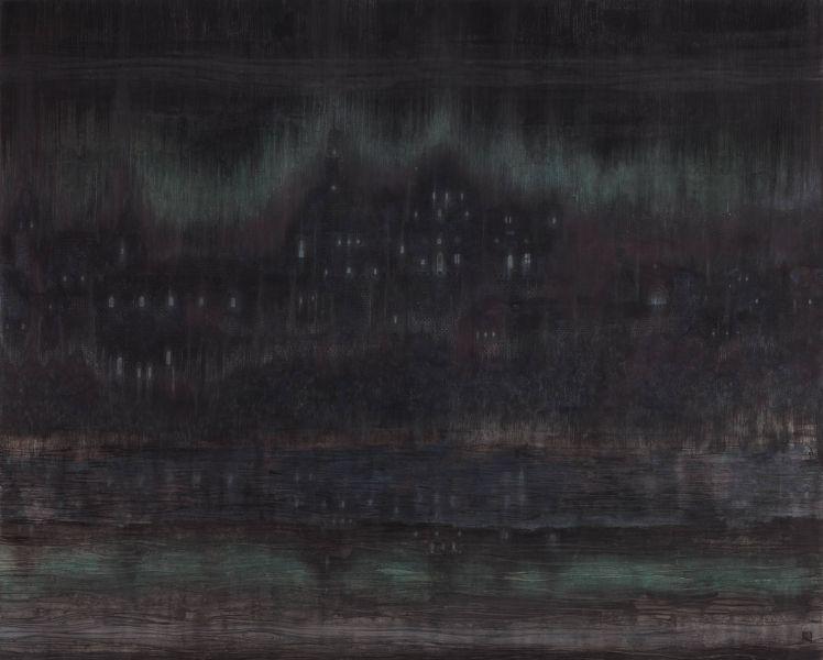 林靖子-瞬時的光|Fleeting Light