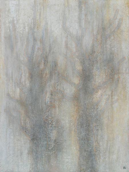 林靖子-冬木立|Fuyukodati