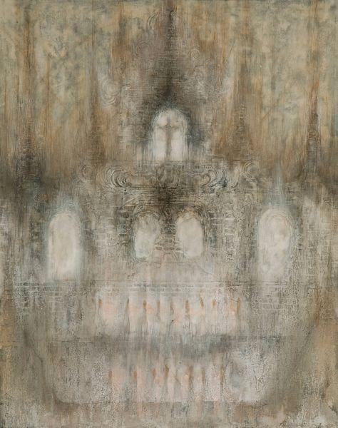 林靖子-祈禱|Praying