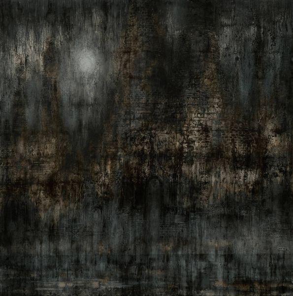 林靖子-月影|Moon Shadow
