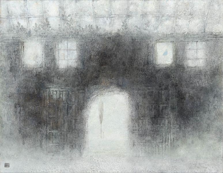 林靖子-那裡·夜晚 In the Night, There