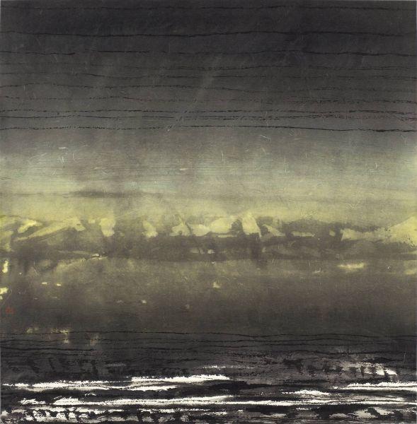 李厚-2007.無題|2007.Untitled