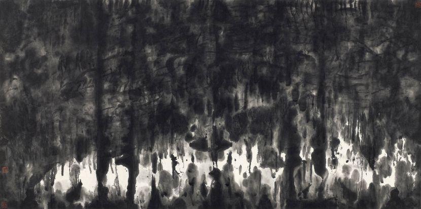 李厚-2003.八月|2003.August