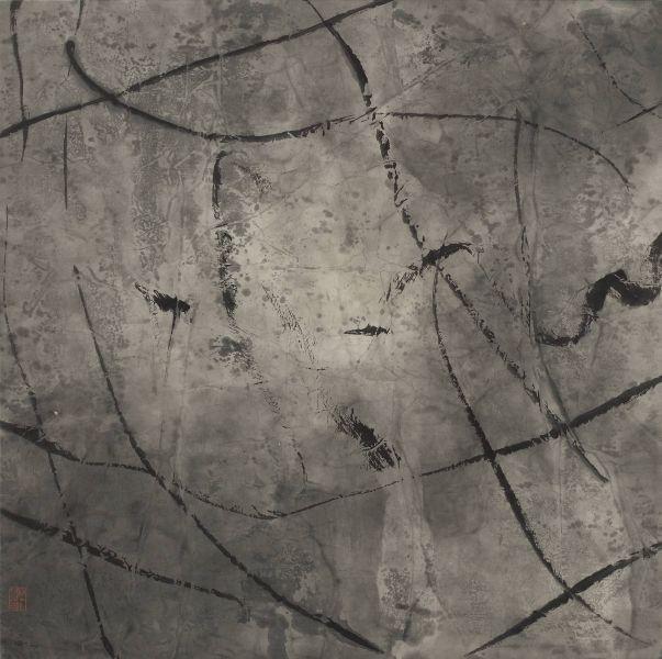 李厚-1999.無題|1999.Untitled