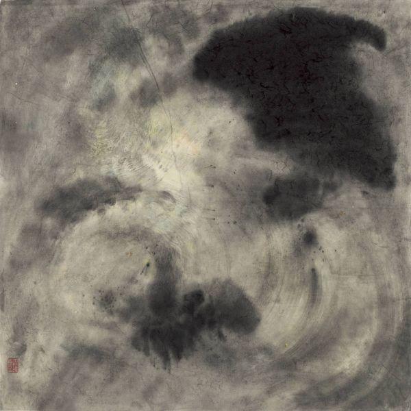 李厚-1996.八月|1996.August
