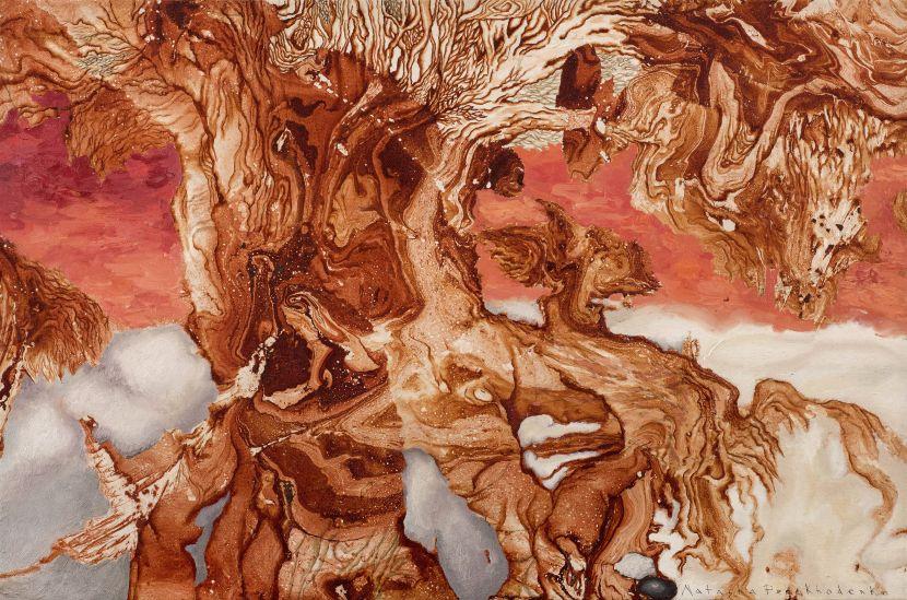 娜塔莎.別列克霍琴柯-悲傷的皇冠|Weeping Crown