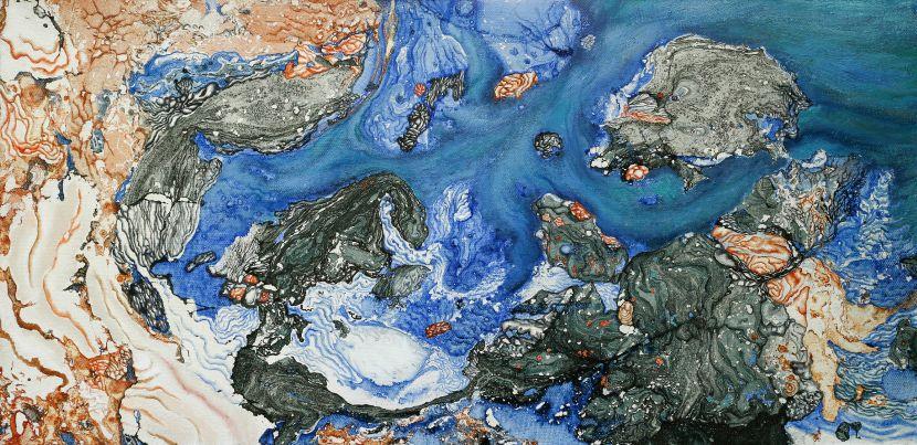 娜塔莎.別列克霍琴柯-暗礁|The Reefs
