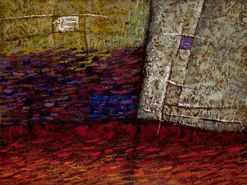 娜塔莎.別列克霍琴柯-抽象畫|Abstract