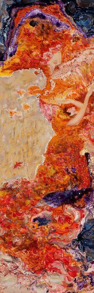 羅曼.諾金-告別秋天|Leaving Autumn