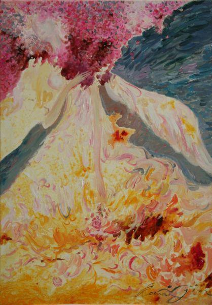 羅曼.諾金-受傷的天使|Wounded Angel